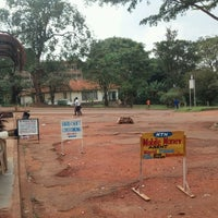 Photo taken at Makerere University by Conrad S. on 8/7/2013