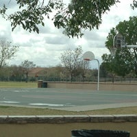Photo taken at Sierra Verde Park by Chris R. on 3/8/2013