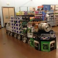 Photo taken at Walmart Supercenter by Chris R. on 3/7/2013