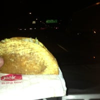 Photo taken at Jack in the Box by Chris R. on 3/12/2013