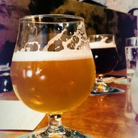Photo taken at Stone Brewing Tap Room by Kai P. on 5/3/2018