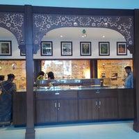 Photo taken at P N Gadgil by Milind C. on 10/20/2013