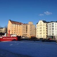 3/1/2013 tarihinde Pasi K.ziyaretçi tarafından Johan & Nyström'de çekilen fotoğraf