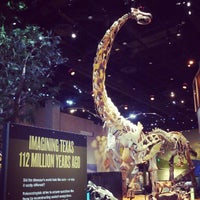 Photo taken at Perot Museum of Nature and Science by Robbie G. on 11/27/2012