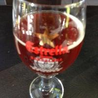 Das Foto wurde bei Open Resto Y Wine Bar von Julio A. am 3/11/2013 aufgenommen