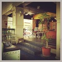 Photo taken at Milk Garden by Pichada T. on 2/3/2013