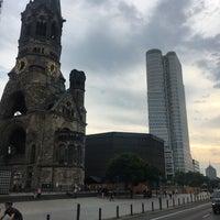 7/27/2017 tarihinde Felipe G.ziyaretçi tarafından Gedenkhalle'de çekilen fotoğraf