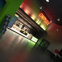 Photo taken at Cineplexx @ Planet Tuš by Vinko M. on 4/14/2013