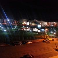Photo taken at balkon by İhsan P. on 5/23/2013