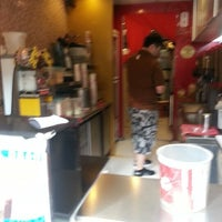 Photo taken at Gong Cha 貢茶 by Xanga K. on 1/8/2013
