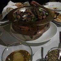 Photo taken at Serik Parlak Restaurant by Nazlı Merve K. on 11/21/2015