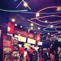 Photo taken at CGV Cinemas Vincom Center by emil t. on 1/27/2013