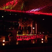 Photo taken at The World of Suzie Wong 蘇西黃 by Olga Z. on 11/28/2013