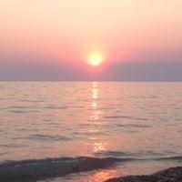 Снимок сделан в Кача пользователем Воробей 7/12/2013