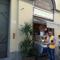 Photo taken at Villa Carlotta Hotel Florence by Sergio001aa on 4/14/2014