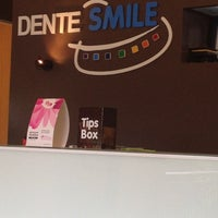 Photo taken at Dente Smile Clinic by Chacha F. on 11/19/2012