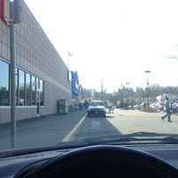 Photo taken at Walmart Supercentre by Kyle K. on 3/30/2013