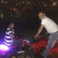 Photo taken at Ermeni Tepesi by Grkn Y. on 7/18/2013