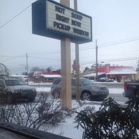 Photo taken at Eat'n Park by Amy S. on 1/26/2014