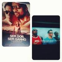 Photo taken at Cine São José by Arthur S. on 10/21/2013