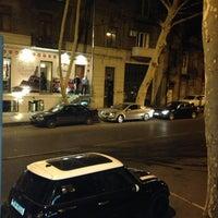 Photo taken at I. Abashidze Street   ი. აბაშიძის ქუჩა by takosia d. on 4/2/2013