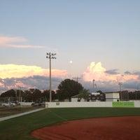 Photo taken at Cal Ripken Baseball by Michael G. on 9/28/2012