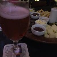 Photo taken at Heilige Brew Pub by Juliana S. on 10/28/2015