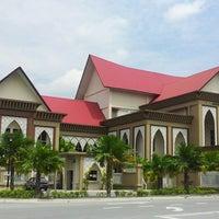 Photo taken at Jabatan Audit Negara, N. Sembilan by Shanizam J. on 1/8/2014