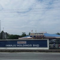 Photo taken at Inmaju Driving Academy by Shanizam J. on 12/31/2013