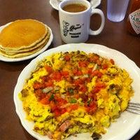 Photo taken at Original Pancake House by Stan A. on 6/10/2014