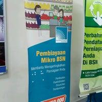 Photo taken at Suruhanjaya Syarikat Malaysia by Ezrin H. on 2/13/2017
