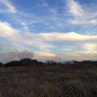 Photo taken at Zona Forestal Lomas de Zapopan by Iván S. on 4/29/2014