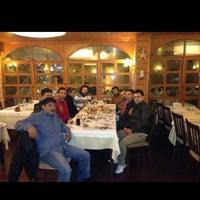 3/6/2013 tarihinde Ermil Y.ziyaretçi tarafından İskele Restaurant'de çekilen fotoğraf