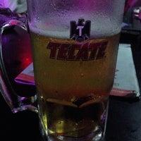 Photo taken at Sports Bar Corona by Danny Derek G. on 11/5/2015