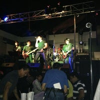 Photo taken at Sports Bar Corona by Danny Derek G. on 9/1/2013