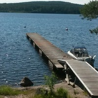 Photo taken at Pieni Ketvenensaari by Juha L. on 7/7/2014