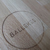 Photo taken at BALLEKES by Boris L. on 6/18/2017