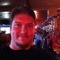 Photo taken at Blue Lizard Hookah Lounge by Stephen K. on 3/7/2013