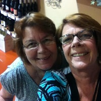 Photo taken at East Wake Wines & Craft Brew by Sharon D. on 4/19/2013