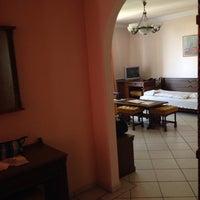 Photo taken at Hotel Happy by Berezhnaya V. on 6/28/2014