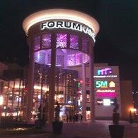 12/8/2012 tarihinde Yavuz A.ziyaretçi tarafından Forum Kayseri'de çekilen fotoğraf