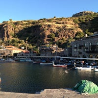 7/23/2013 tarihinde YoZziyaretçi tarafından Assos Antik Liman'de çekilen fotoğraf