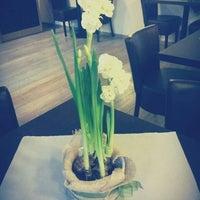 Photo taken at Hotel Edvards Riga by Dana Ž. on 4/29/2015