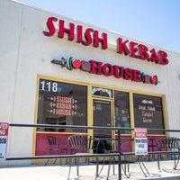 Photo taken at Shish Kebab House of Tucson by Shish Kebab House of Tucson on 7/17/2018