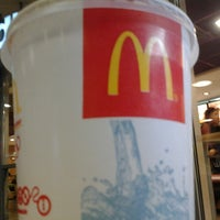 Photo taken at McDonald's by Monika P. on 3/6/2013