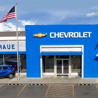 Photo Taken At Graue Chevrolet Buick Cadillac By Graue Chevrolet Buick  Cadillac On 4/13 ...