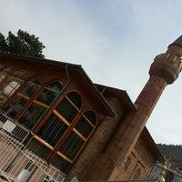 Photo taken at Nasuhpaşa Camii by Sefa on 2/24/2014