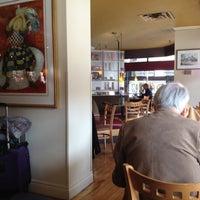 Foto tomada en The Hot House Restaurant & Bar por Georgina B. el 11/15/2012