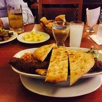 Photo prise au Altin Fici Pub Ocakbasi Restaurant par Onur Y. le4/9/2016