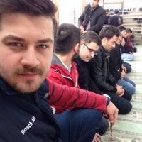 Photo taken at Balat Camii by Demirel F. on 2/13/2015
